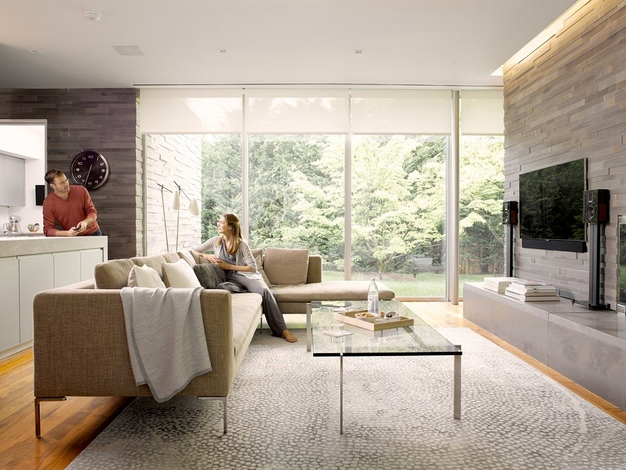 3 Ways We Help Interior Designers Eliminate Audio Video Clutter