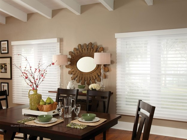 Upgrade Your Lighting Control System With Smart Window Shades